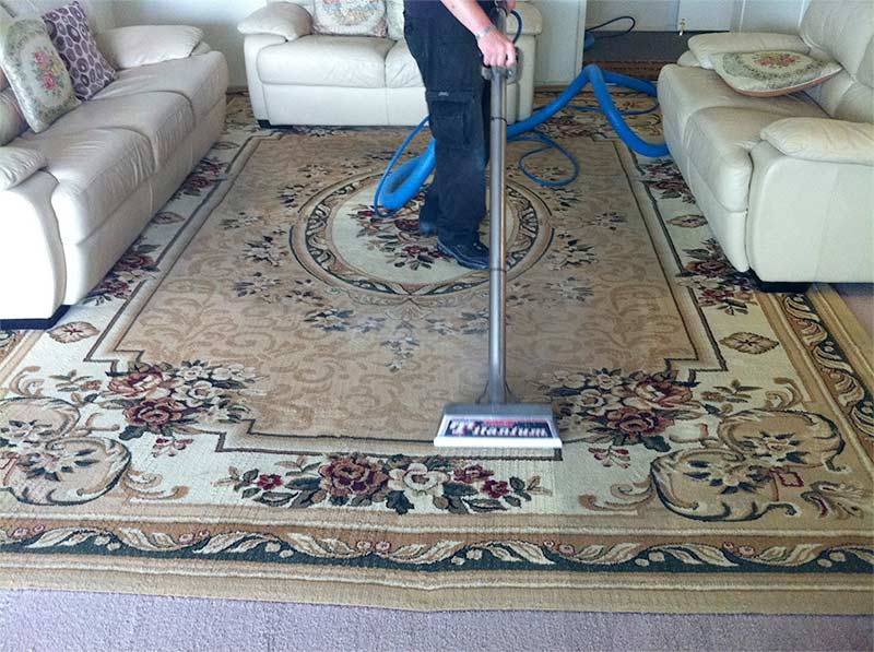 Oriental Rug Cleaning At Home Capital